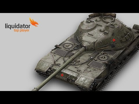 К-91 - ПСЕВДО ЗА РУЛЁМ / DMG ~ 5000+