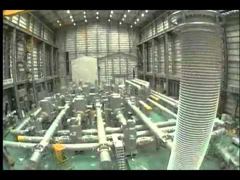 HYUNDAI Heavy Industries PL Part 1
