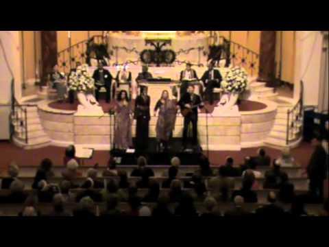 SoulAviv MLK Atlanta 'We Who Believe in Freedom'