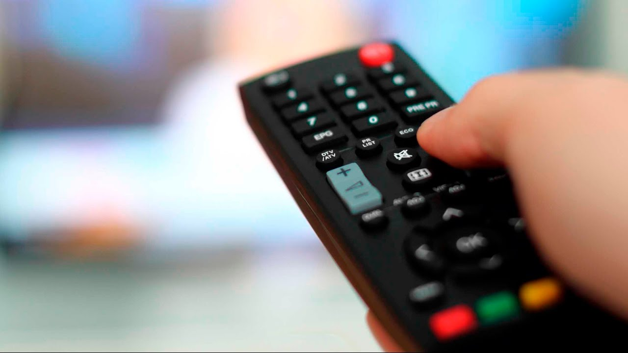 The science behind how a remote control works - YouTube