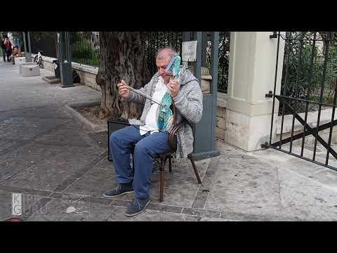 🎥 Кипр, Лимассол (исторический центр города) - январь 2020