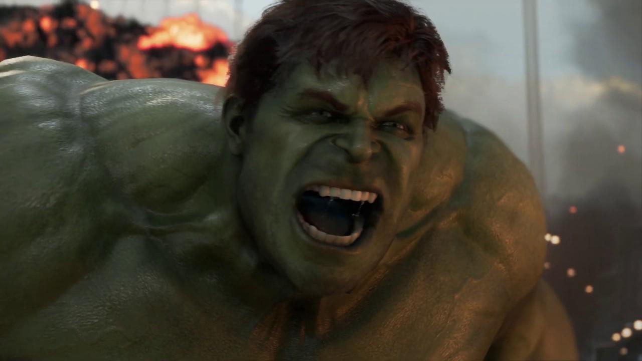 Marvel's Avengers - Pre-order