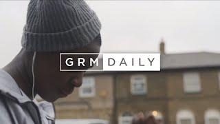 Adzmilli - Pull Up (Prod. Twist) [Music Video] | GRM Daily