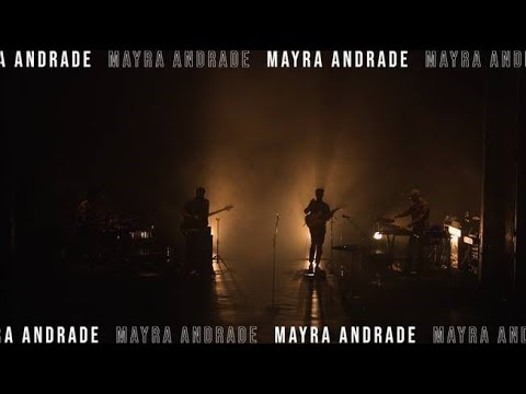Mayra Andrade – Afeto (Live aux Bouffes du Nord) Mp3
