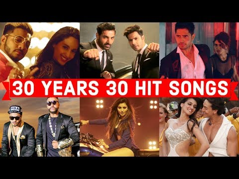 Raftaar 30 Years Old With 30 Amazing Hit Songs!