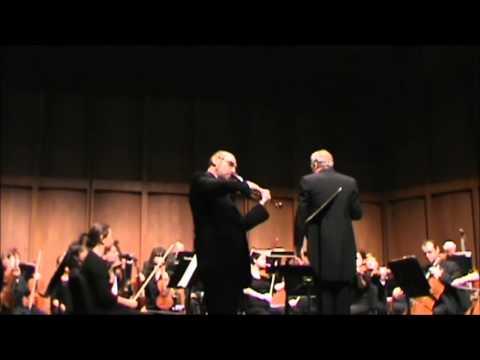 Leonid Yanovskiy - Rimsky-Korsakov: Concert Fantasia on Russian Themes, Op. 33