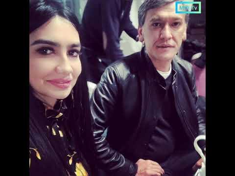 Jurnalist Saundtrek - Yusufhon Nurmatov Ton otmagay