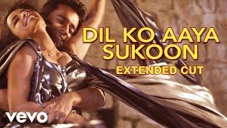 Dil Ko Aaya Sukoon - Rangrezz | Jackky Bhagnani | Priya Anand