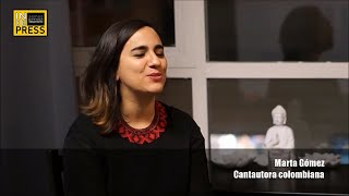 Entrevista a Marta Gómez (29-11-19)