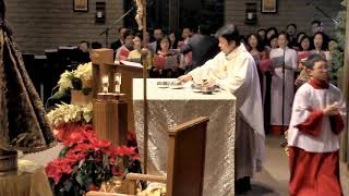 Lễ Vật Dâng Chúa Hài Nhi - Phương Anh - CĐTT