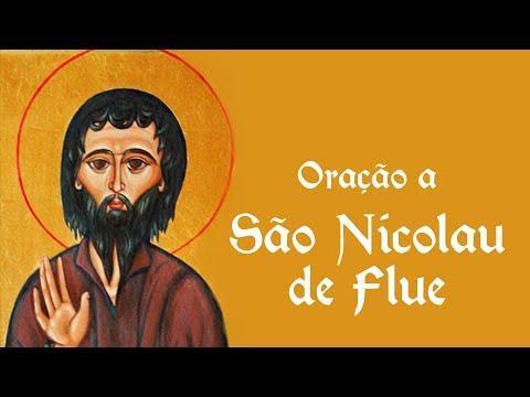 Oração a São Nicolau de Flue - 21 de março