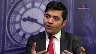 İngiltere İşçi Partisi'nden Milletvekili Adayı Türk: İbrahim Doğuş