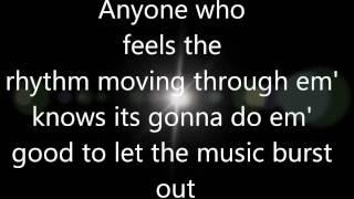 Bugsy Malone- Tomorrow w/ Lyrics
