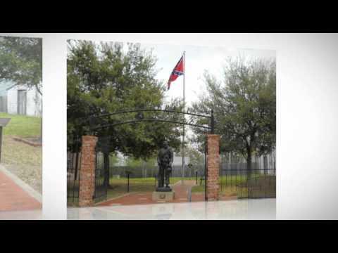 Historic Anderson Texas