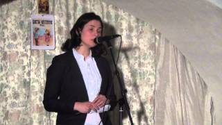 Анна ЛОГВИНОВА - стихи