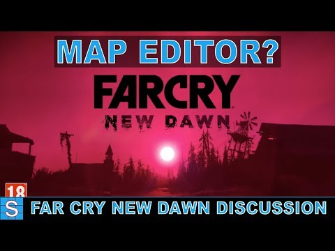WATCH OUT FALLOUT? Far Cry New Dawn Thoughts & Discussion thumbnail