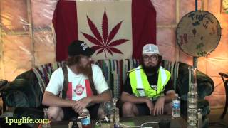 Thc Episode-472 Way Past Bed Times