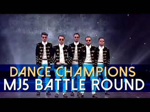 Kala Chashma | Dance Champions MJ5 | Star Plus