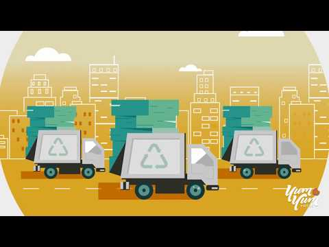 Re-TRAC | Explainer Video by Yum Yum Videos