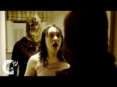 Still | Scary Short Horror Film | Crypt TV