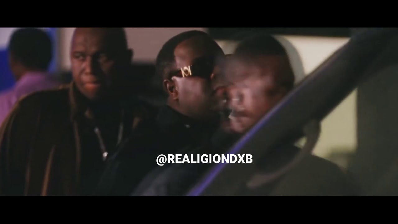 The Notorious B.I.G: Life + Death (BROOKLYN's Finest)