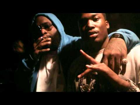 Meek Mill ft Rick Ross  Tupac Back
