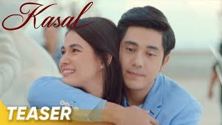 'KASAL' | Who will Lia end up with? | TEASER