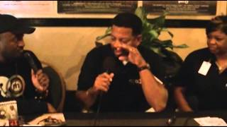 History Of Black Gay Atlanta (ITLA Pride Marketplace) - KickBox Audio