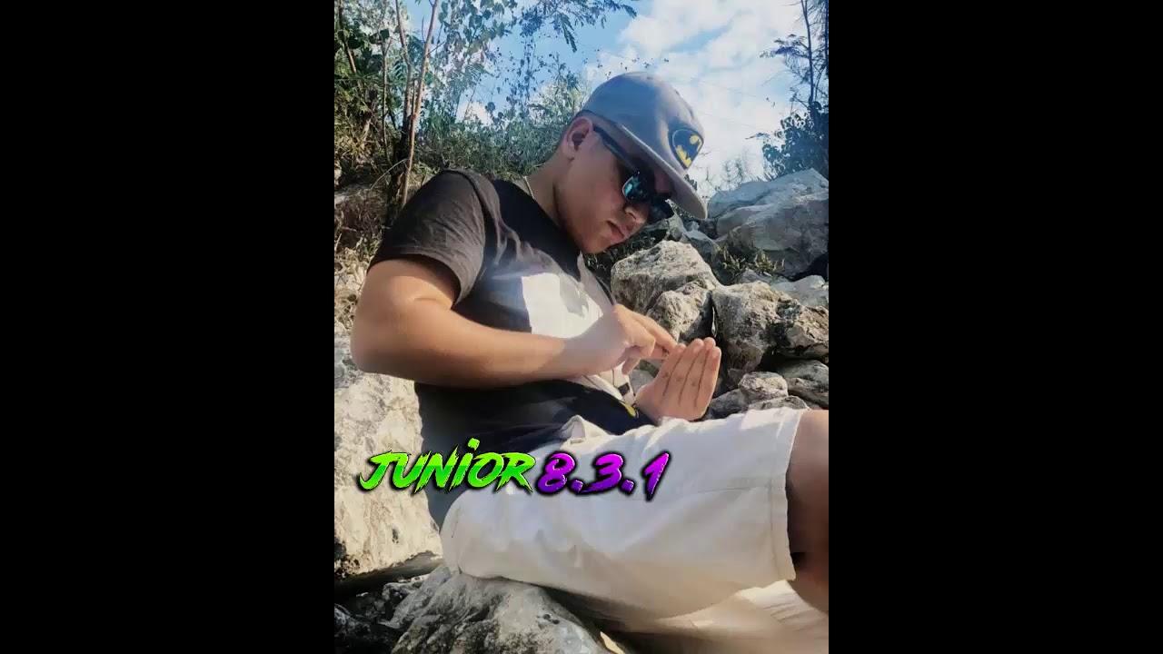 Download Asi soy // Junior 8.3.1 // Tamaulipas 2021