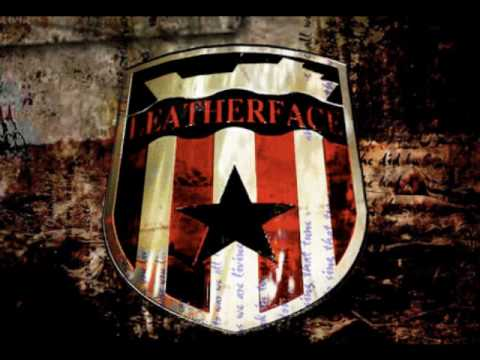 Leatherface - God Is Dead
