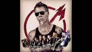 METALLICA Nothing Else Matters (through the never)