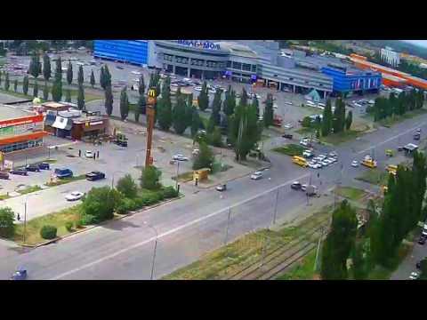 Видеонаблюдение в Симферополе. Установка видеонаблюдения