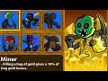 Stick War Legacy Tournament Insane Mode Zombie - Miner Avatar - Hack GamePlay