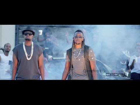 Kitoko & Meddy -  Sibyo (Official Video)
