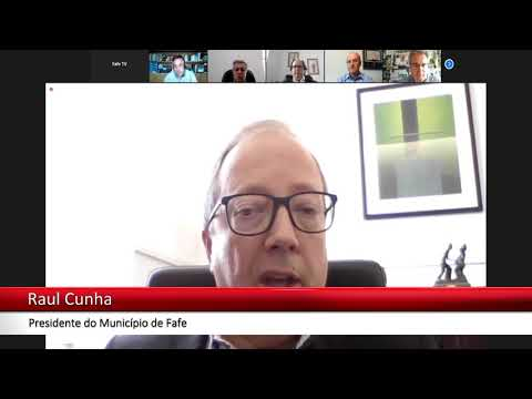 """José Baptista questionou executivo sobre faturas que estão a ser recebidas no """"Bairro da Cumieira""""."""