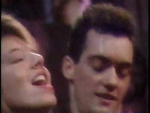 Club MTV - Suicide Blonde *1990*