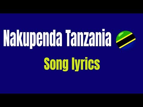 Nakupenda Tanzania