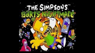 GBHBL Game Review: The Simpsons: Bart