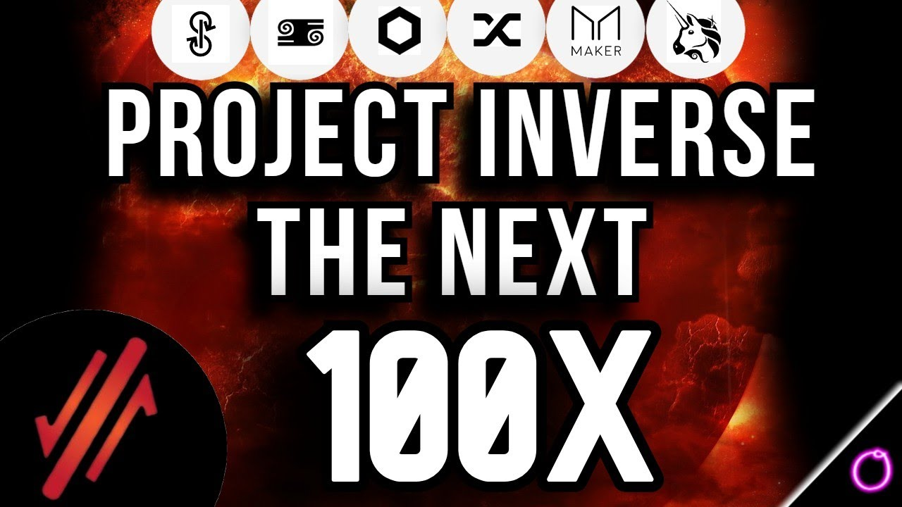 This crypto defi gem will keep you profitable in all markets! Project Inverse