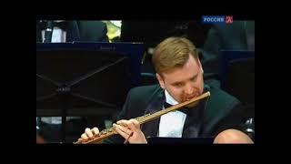 Moscow State Symphony Orchestra, Pavel Kogan. 2014. Концерт Московского симфонического оркестра