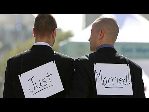 EN MÉXICO ES LEGAL EL MATRIMONIO HOMOSEXUAL ( CONFIRMADO )