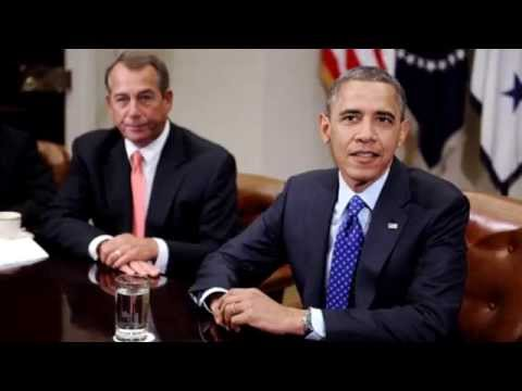Boehner Sues Presiden Obama Instead of Impeaching Him