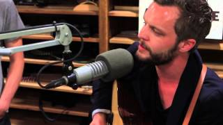 The Tallest Man On Earth - Sagres - Live at Lightning 100