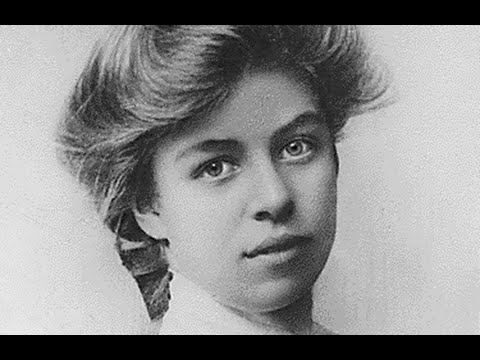 What Was Eleanor Roosevelt's Childhood Like? Education, Great Leader (1999)
