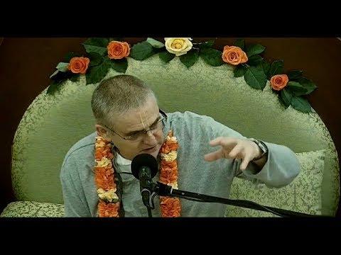 Чайтанья Чаритамрита Ади 10 - Прабхавишну прабху
