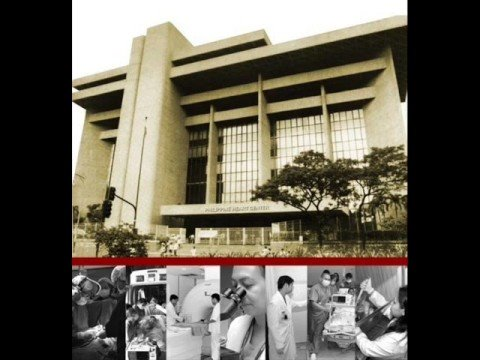 Ferdinand Marcos Projects