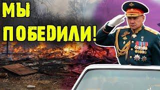 Лицемерный парад Победы   Пожары в Иркутской области