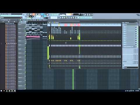 PSY - DADDY (Total Remake/Instrumental) + Free Download + FLP
