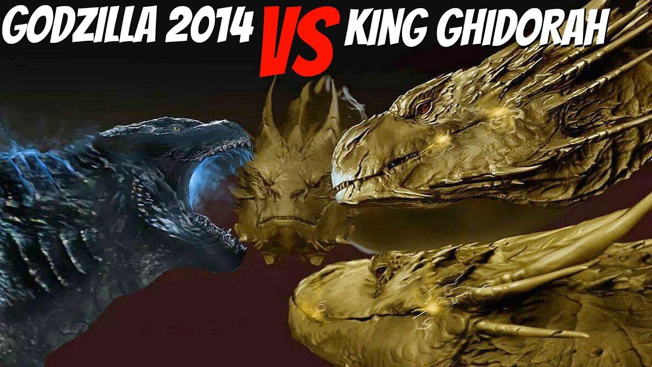 Godzilla Vs King Ghidorah 2018 | www.pixshark.com - Images ...