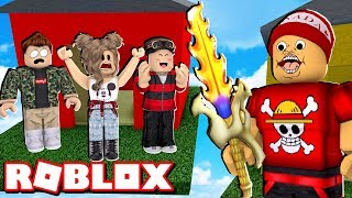THE CRAZIEST HOUSES YOU'VE EVER SEEN IN ROBLOX!! → Roblox Horrific Housing 🎮